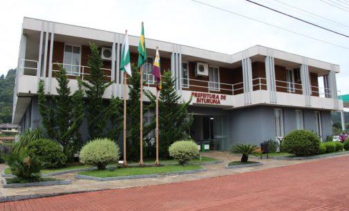 Prefeitura de Bituruna informa sobre campeonatos e atividades de prevenção
