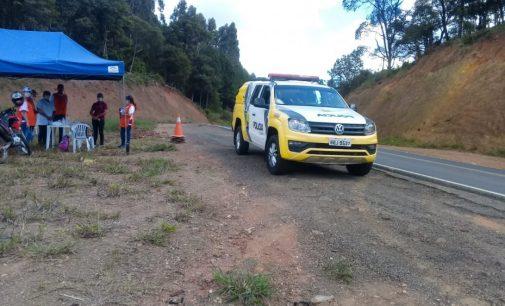Bituruna divulga resultado de uma semana de fiscalização e barreira sanitária