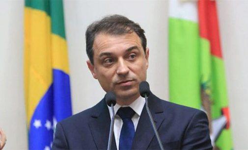 Governo do Estado de  Santa Catarina suspende as aulas nas redes públicas e privadas