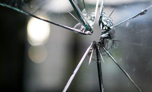 Diretor de escola em Matos Costa realiza denuncia de danos