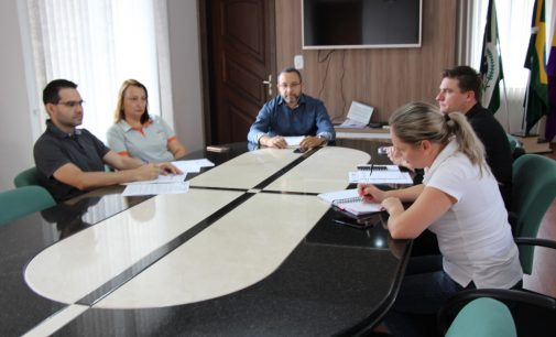 Prefeitura de Bituruna suspende aulas e outras atividades