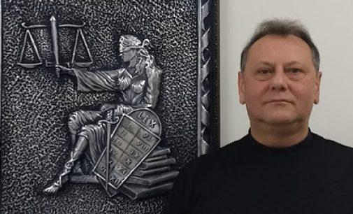 Juiz Osvaldo do Amaral fala sobre medidas de atendimento do Fórum de Porto União