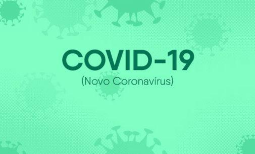 General Carneiro continua realizando medidas de prevenção ao COVID-19