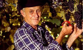 Bituruna: morre o vinicultor Carlos Bertoletti