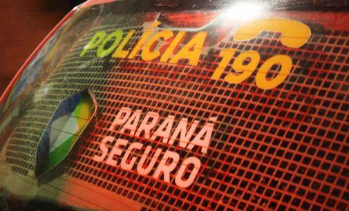 Morador de Porto Vitória tem motosserra furtada