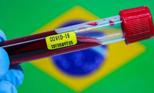 Uniguaçu divulga estudo do comportamento da evolução do COVID-19 no Brasil