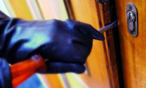 Empresa no bairro Rocio em UVA é invadida e tem diversos objetos furtados