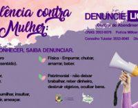 Bituruna orienta sobre denúncias de violência e atendimento do Cras