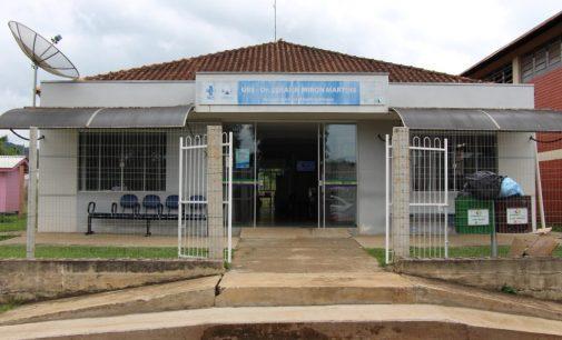 Bituruna: Unidade de Saúde Serafim Miron Martins amplia atendimento
