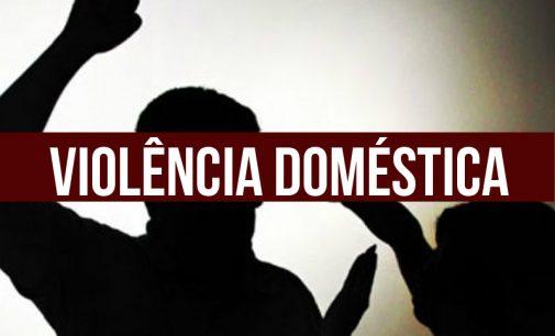Homem é preso na área central de UVA após agredir esposa