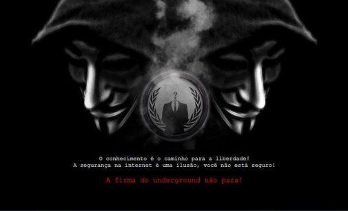 Site do Governo do Paraná que foi hackeado neste sábado, 16, é recuperado
