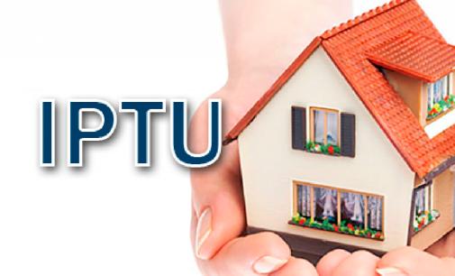 IPTU 2020 pode ser impresso no site da Prefeitura de União da Vitória