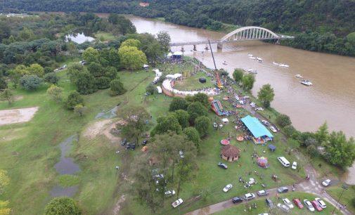 União da Vitória: acesso do público ao Parque Ambiental está limitado das 7h às 20h