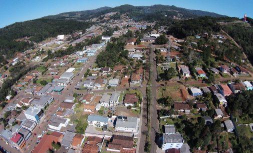 Sanitização nas vias públicas de Bituruna acontece na próxima segunda-feira, 25 de maio