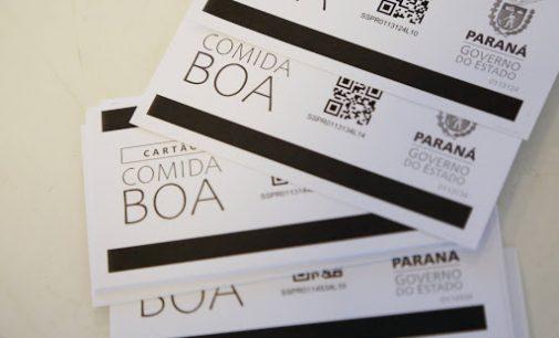 Cartão Comida Boa: Paula Freitas distribuí senhas para atendimento no CRAS