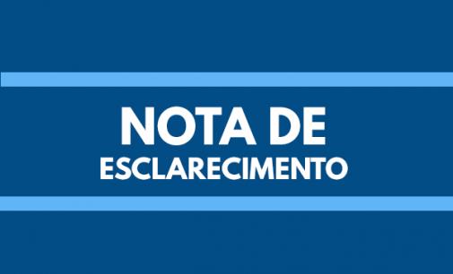 Prefeito Euclides Pasa esclarece caso de pagamento irregular do auxilio emergencial