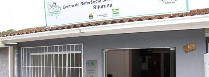 Atendimento no Cras de Bituruna será realizado apenas com agendamento